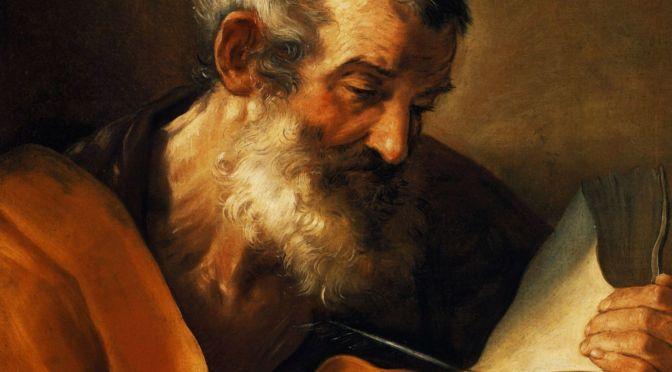 God's People, part 255: John Mark