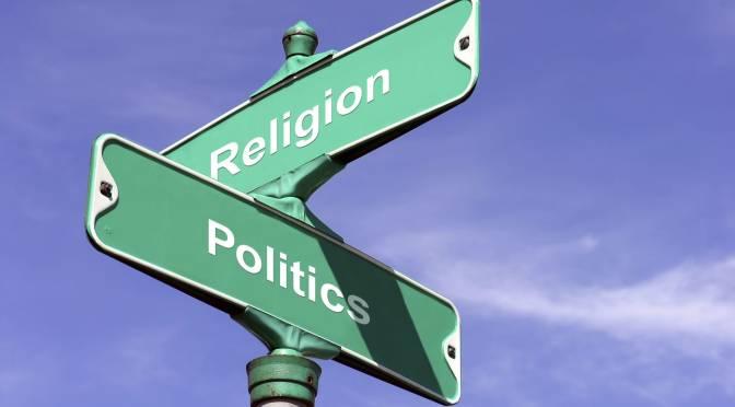 God's People, part 269: Erasmus