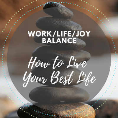 "What does it mean to ""Live Your Best Life""?"
