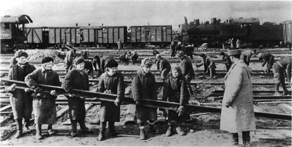 Как женщины в Соловецком лагере становились наложницами ...