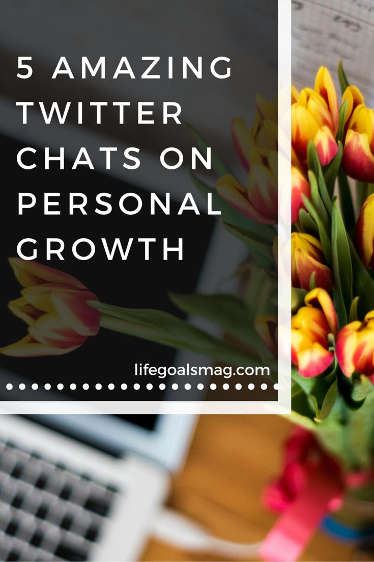 personal-development-twitter-chats