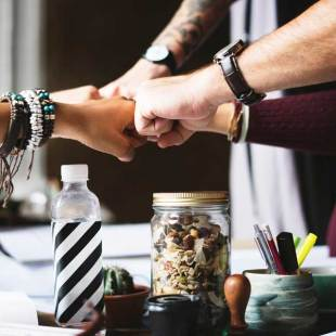 how to use the 5 love languages to build relationships at work