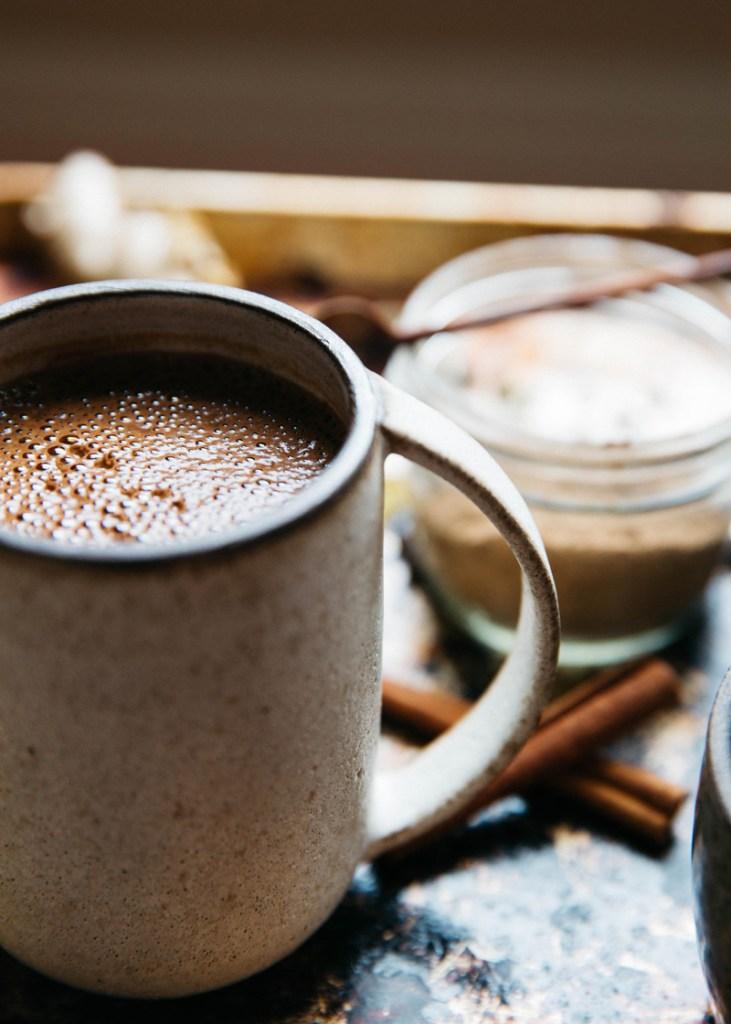 cacao ceremonies as a spiritual practice