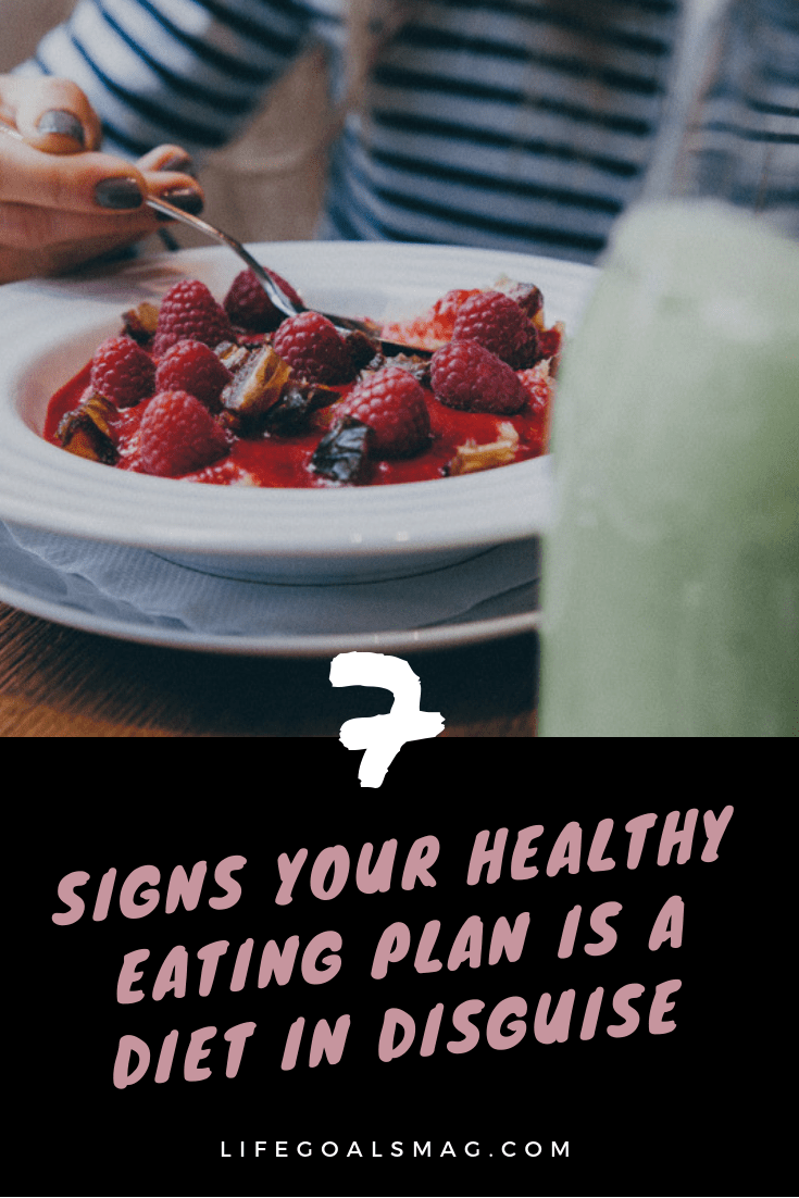how to ditch the diet mentality and have a positive relationship with eating. here are signs to look for that you might be diving into restrictive mindset around food and how to create more flexibility and healthy habits around food.