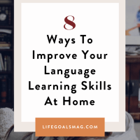 improve your language