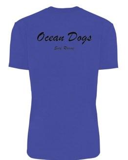 Ocean Dogs 'Surf Racing' Eco Performance Tee