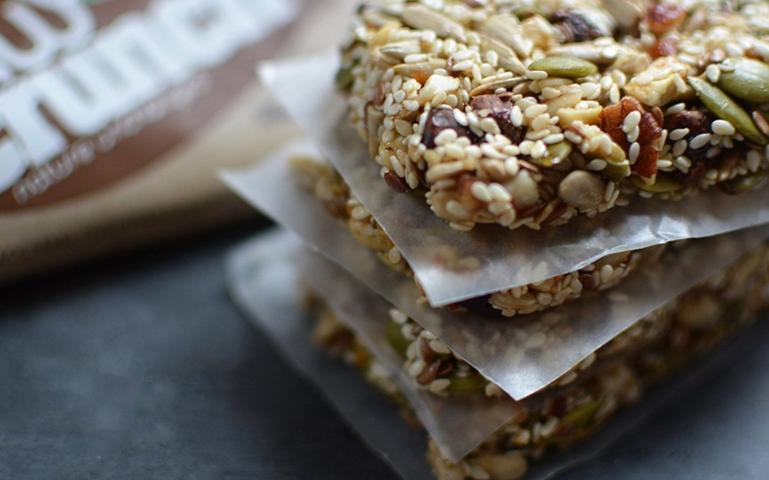 Raw Crunch Bars – Review