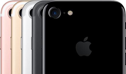 iPhone7買うならどのカラー?選び方を解説
