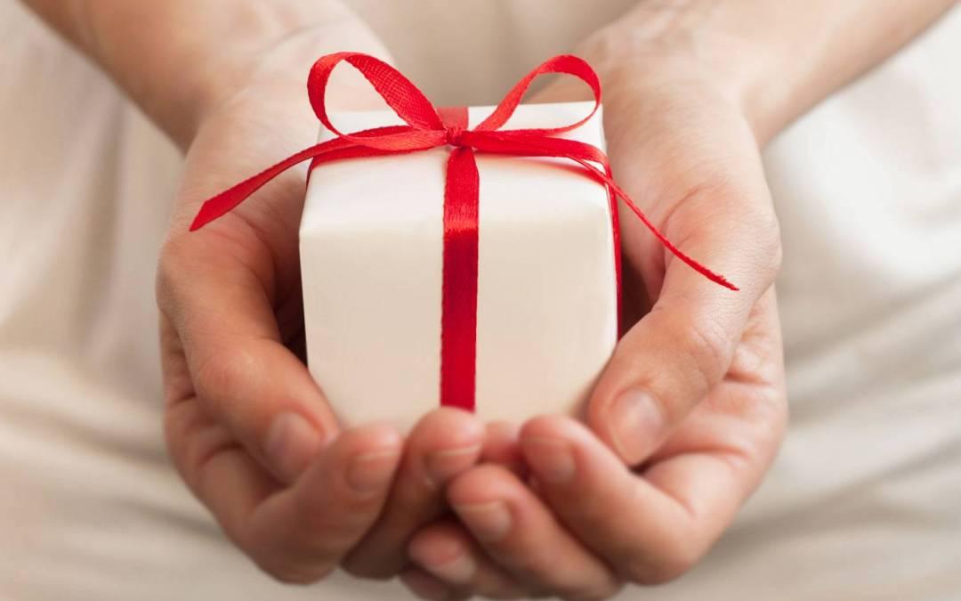 Poklon u poslednji čas-Šta pokloniti kada nema vremena za razmišljanje?