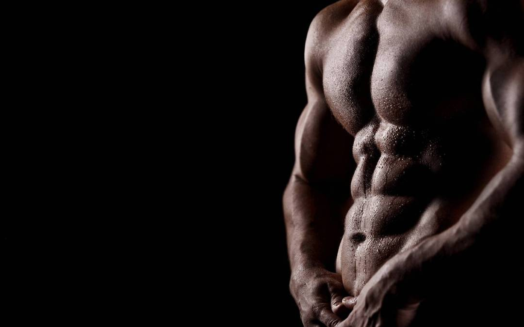 Kako do savršenih trbušnih mišića