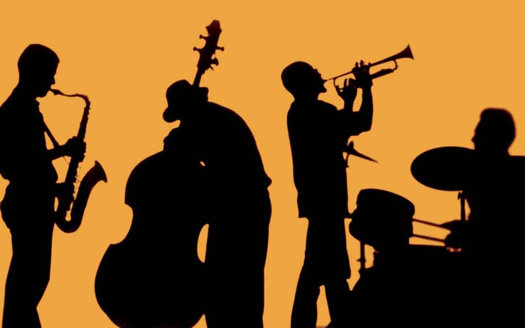 Decembar je mesec za džez!