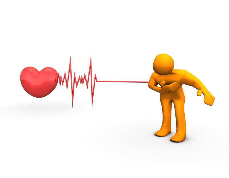 Srčani udar- simptomi i prva pomoć