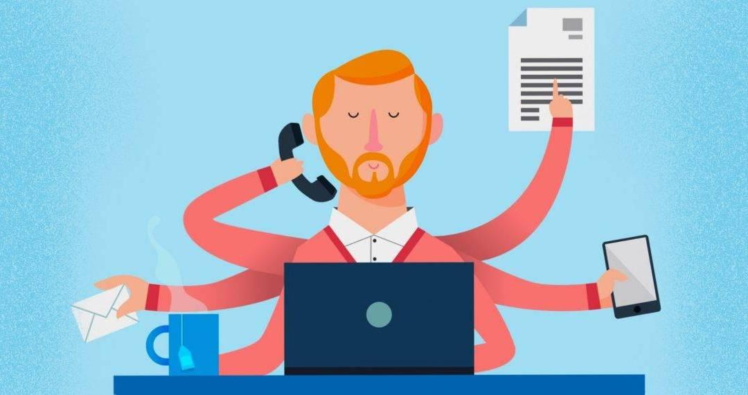 U čemu je tajna produktivnosti?
