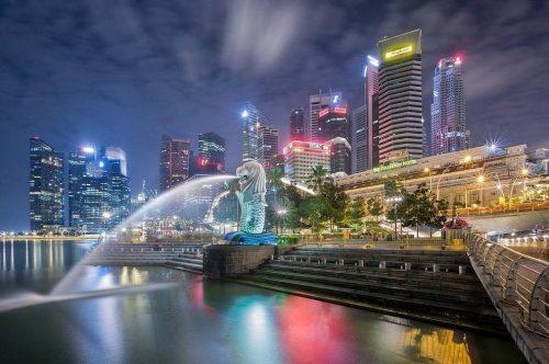 """Singapur, šta nam nudi """"Lavlji grad""""?"""
