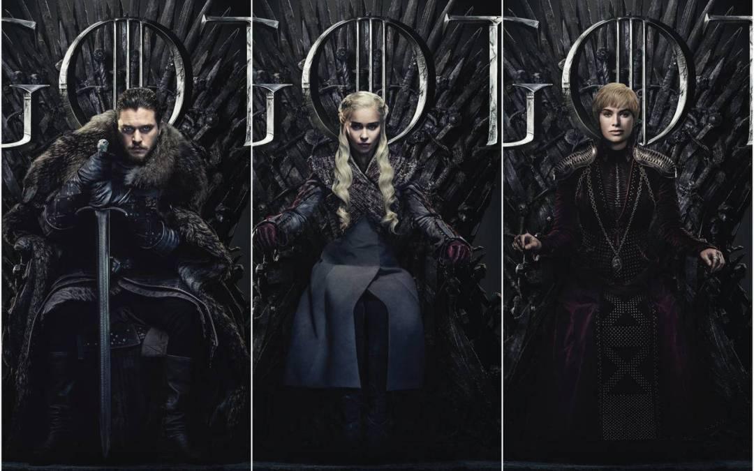 "Šta nam je sve donela prva epizoda ""Igra prestola"""