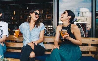 Da li je smisao za humor delimično pod uticajem naših gena?