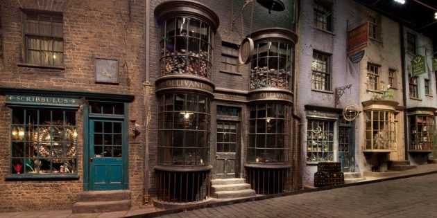 6 интересных мест, которые можно посетить с помощью Google Street View