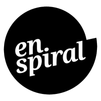 Enspiral Logo - Social Innovation Collective