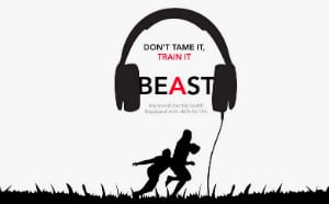 Logo for Beast - Positive Psychology for Youth Wellbeing through Sports