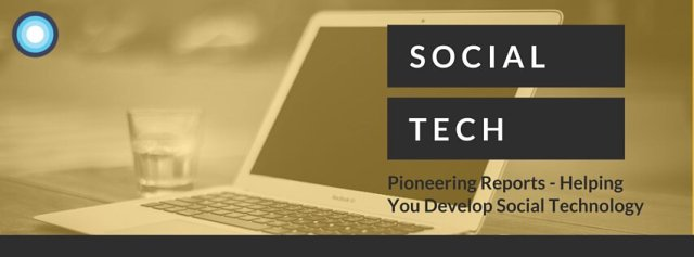 Developing Social Technology by Lifehack