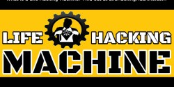 What Is A Life Hacking Machine?
