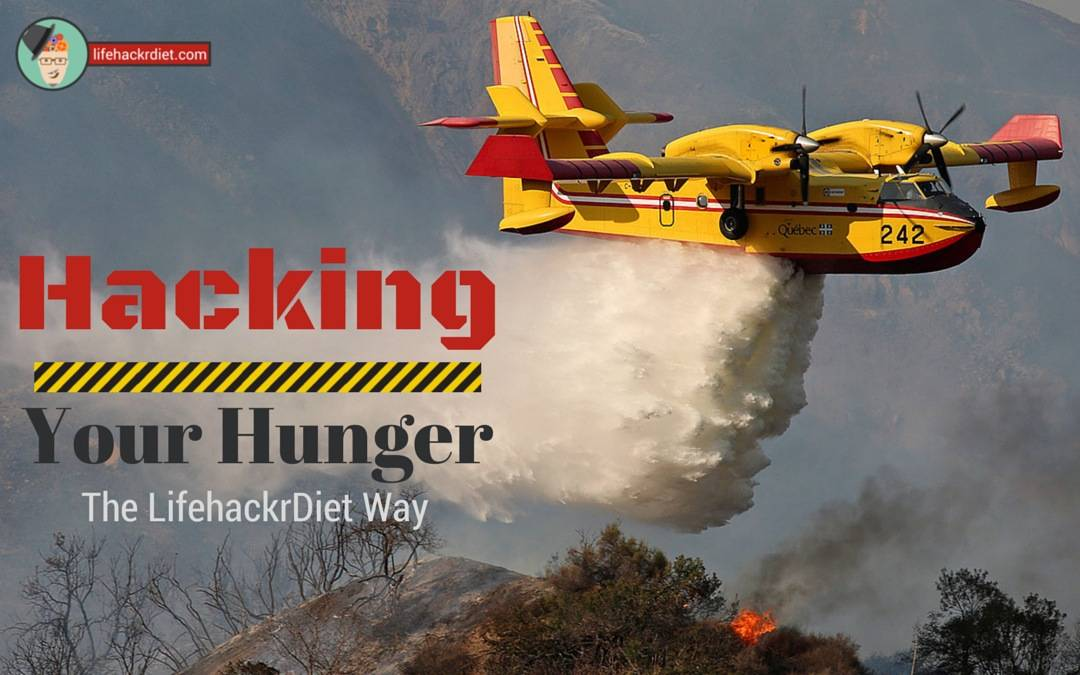 009 Hacking Your Hunger. Tips for How to Suppress Your Appetite.