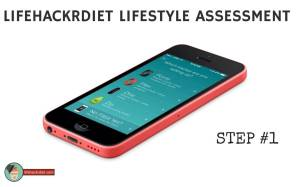 LHD Lifestyle Assesment