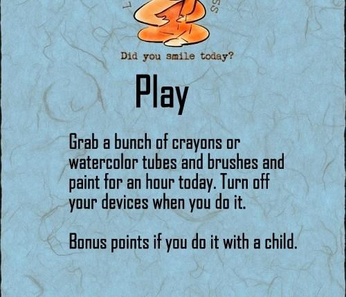 play lifehacksforhappiness