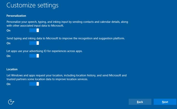 Windows 10 free upgrade 2