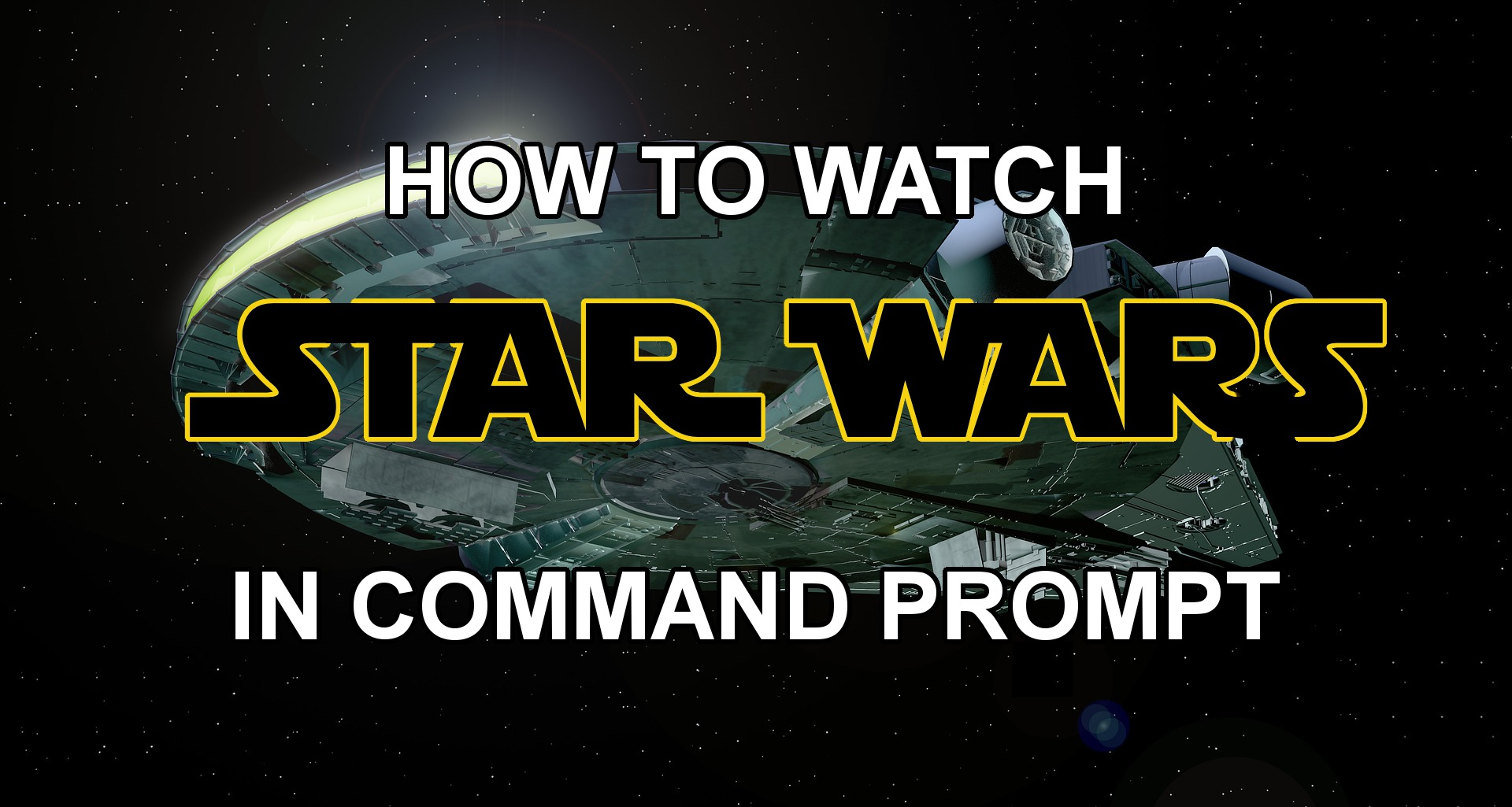 How to watch star wars gallery how to guide and refrence for Motor wars 2 hacked
