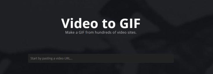 Youtube Tricks - Create a gif