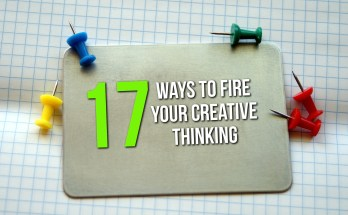 Creative Thinking Featured