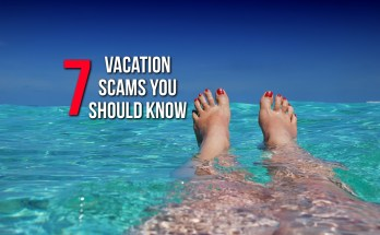 Free Vacations & Other Scams You Should Know - Featured