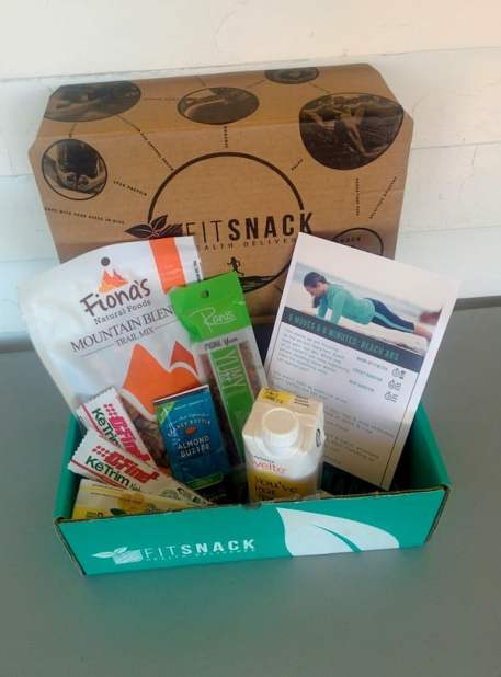 fitsnack review