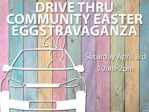 Community Easter Eggstravaganze