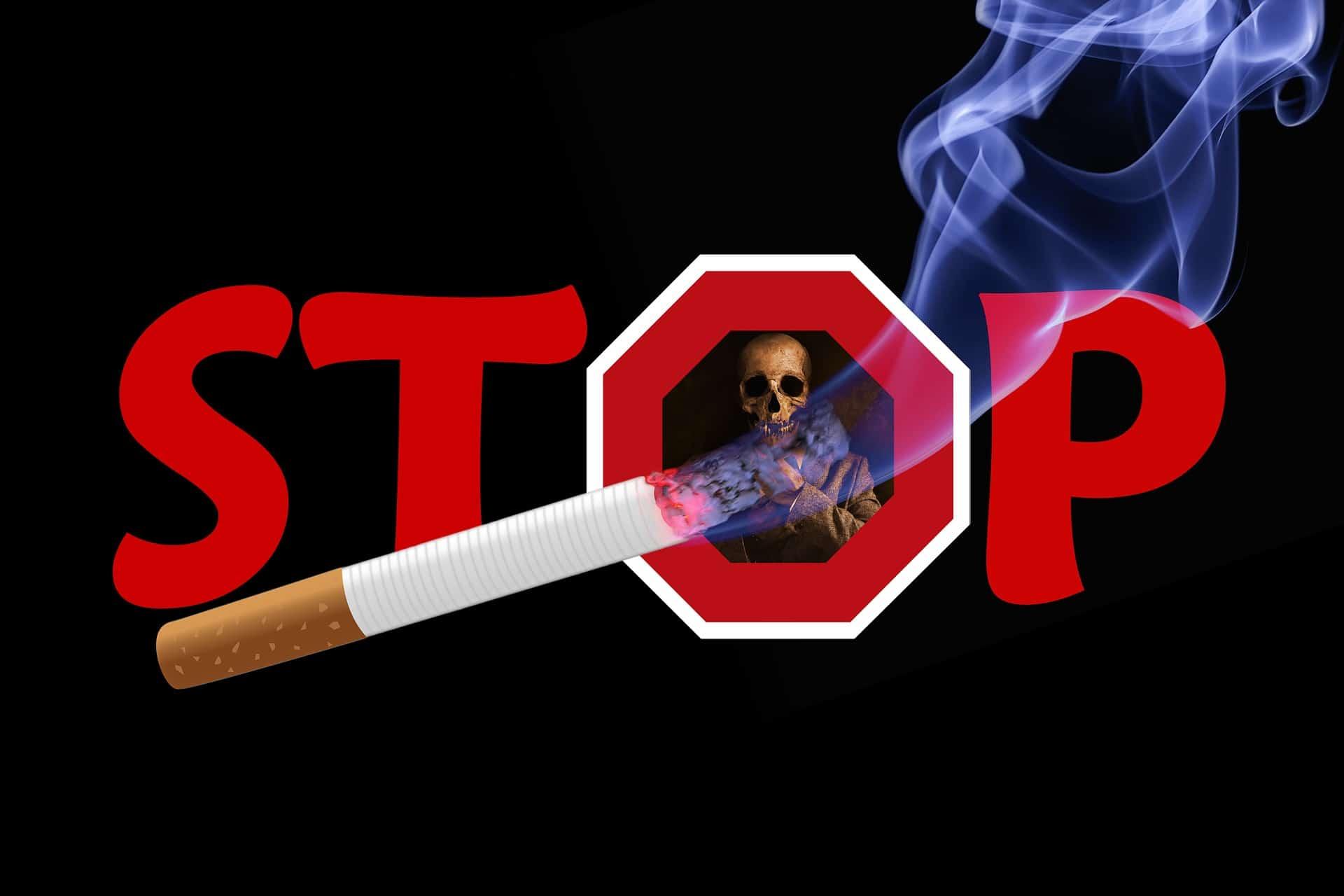 Need To Stop Smoking