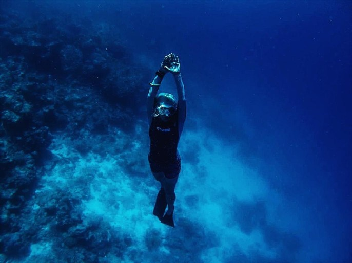 snorkling na Malediwach