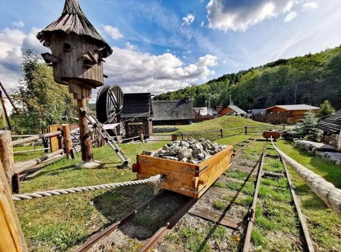Park Techniki w Złotym Stoku