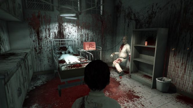 Lucius Hospital