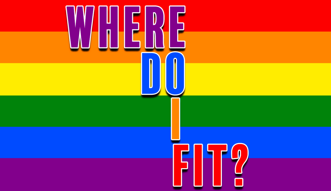 How I Found My Inner Pride