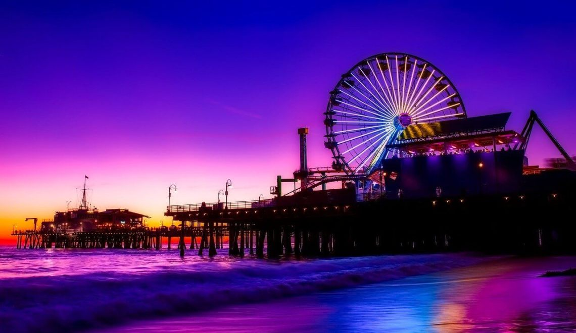 10 Santa Monica Experiences You'll Never Forget