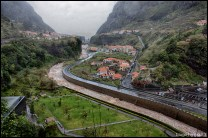 Bad Weather Madeira I
