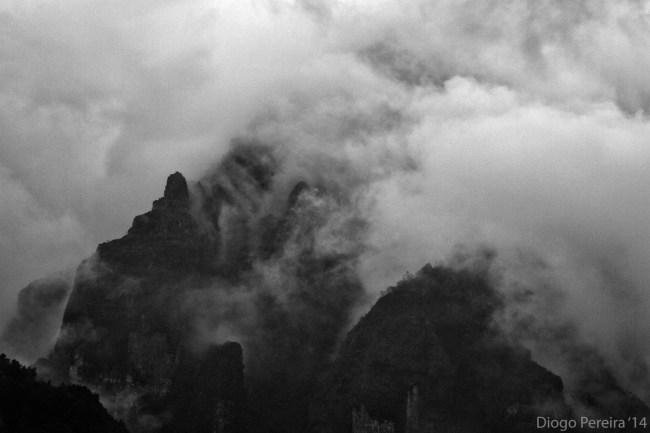 Foggy Mountains 1
