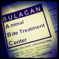 Animal Bite Center