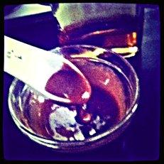 honey cinnamon syrup