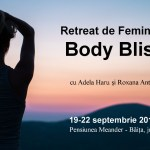 Body Bliss Retreat de toamna