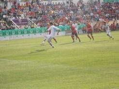 España vs Paraguay 13