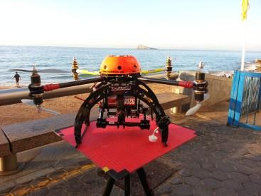 Optocoptero