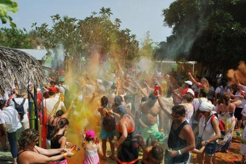Festival Holi 10