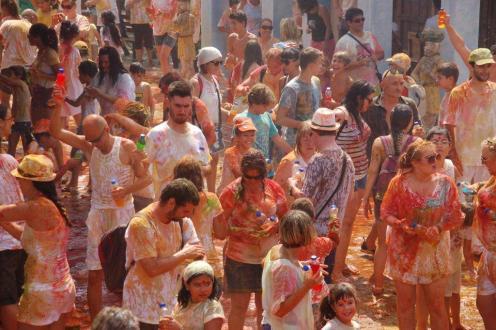 Festival Holi 14
